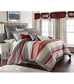 Pacific Coast Textiles® Tangiers 24-pc. Comforter Set
