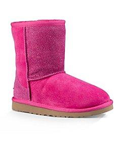 UGG® Girls' Classic Short Serein Boots