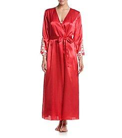 Flora Nikrooz Stella Lace Embellished Robe