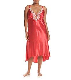 Flora Nikrooz Plus Size Stella Nightgown