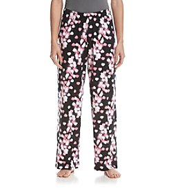 HUE® Sparkle Motion Pajama Pants