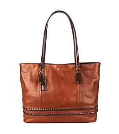 Tignanello® Boho Classic Vintage Leather Tote