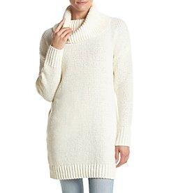 Skylar & Jade™ Cowl Neck Sweater Tunic