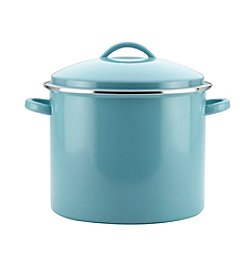 Farberware® Enamel-on-Steel Large Covered Stockpot