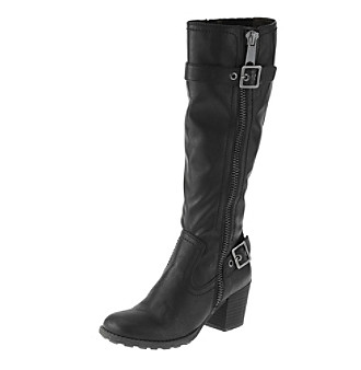 """White Mountain """"Dover"""" Tall Casual Boots"""