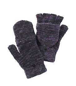 Steve Madden Space Dyed Convert Gloves