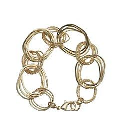 Napier® Handmade Flex Bracelet