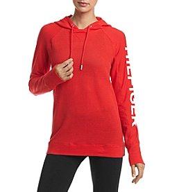 Tommy Hilfiger Sport® Mesh Sleeve Hoodie