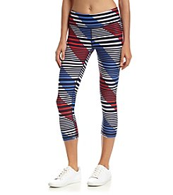 Tommy Hilfiger® Cropped Leggings