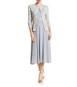Jessica Howard® Sequin Jacket And Dress