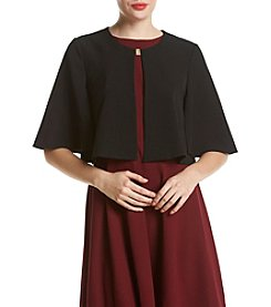 Jessica Simpson Cape Shrug