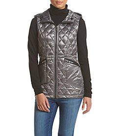 Calvin Klein Performance Quilted Packable Vest