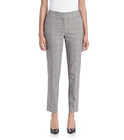 Nine West® Printed Pants