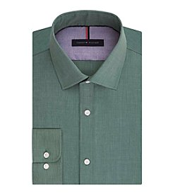 Tommy Hilfiger® Men's Vine Solid Dress Shirt