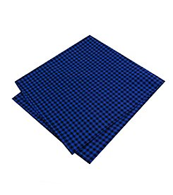Tommy Hilfiger® Gingham Pocket Square