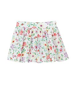 Mix & Match Girls' 2T-6X Floral Scooter