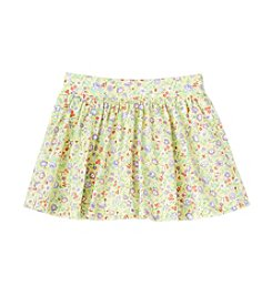 Mix & Match Girls' 2T-6X Ditsy Floral Scooter