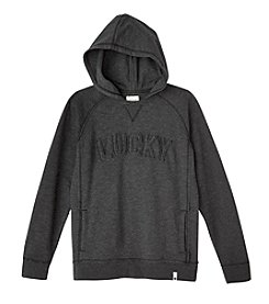Lucky Brand® Boys' 8-20 Rock On Hoodie
