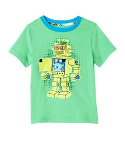 Mix & Match Boys' 2T-4T Robot Tee