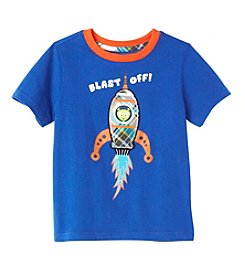 Mix & Match Boys' 2T-4T Blast Off! Tee