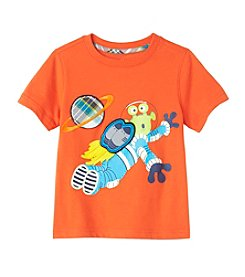 Mix & Match Boys' 2T-4T Alien Astronaut Tee