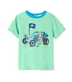 Mix & Match Boys' 4-7 Space Buggy Tee