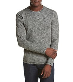 Michael Kors® Men's Long Sleeve Jaspe Crewneck Sweater