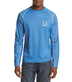 Tommy Bahama® NFL® Indianapolis Colts Men's Double Eagle Crew Neck Tee