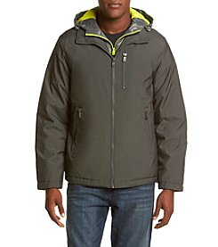 VRY WRM™ Men's Polar Oxford Turnbo Jacket