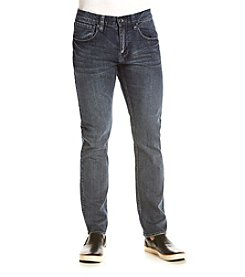 Lazer™ Men's Urchin Wash Slim Stretch Jeans