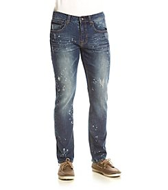 Lazer™ Men's Wynn Slim Stretch Jeans