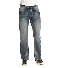 T.K. Axel MFG Co. Men's Romford Bootcut Jeans
