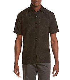 Van Heusen® Men's Short Sleeve Button Down Shirt