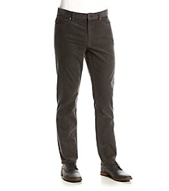 Michael Kors® Men's Tailored Fit Corduroy Pants