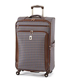 London Fog® Kensington Plaid 25