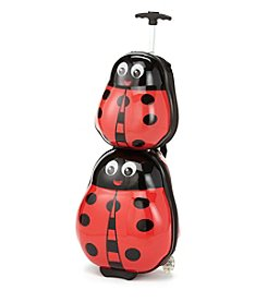 Heys® Lady Bug 2-pc. Luggage Set