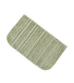 LivingQuarters Perfect Accent Slice Rug