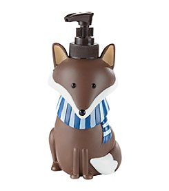 Saturday Knight, Ltd.® Woodland Fox Lotion Pump