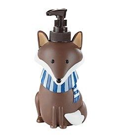 Saturday Knight, Ltd. Woodland Fox Lotion Pump
