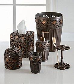 Croscill® Marrakesh Bathroom Collection