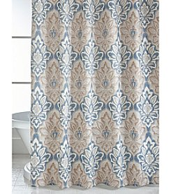 Croscill® Captain's Quarters Shower Curtain