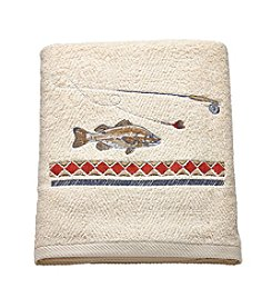 Bacova® Live Love Lake Bath Towel