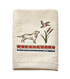 Bacova® Live Love Lake Hand Towel