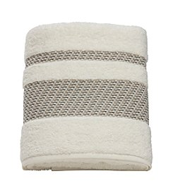 Bacova® Peyton Spice Bath Towel