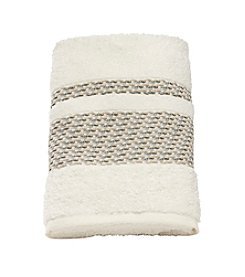 Bacova® Peyton Spice Hand Towel