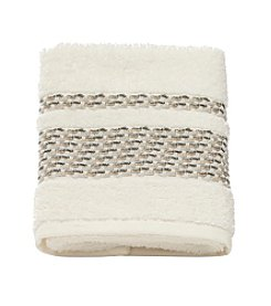 Bacova® Peyton Spice Fingertip Towel