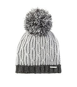 MICHAEL Michael Kors® Colorblock Ribbed Cable Hat