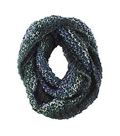 Free Spirit™ Rainbow Loop Scarf