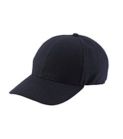 August Hats Double Play Baseball Cap
