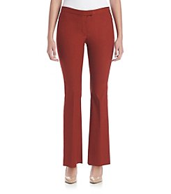 Nanette Nanette Lepore® Stretch Twill Pants